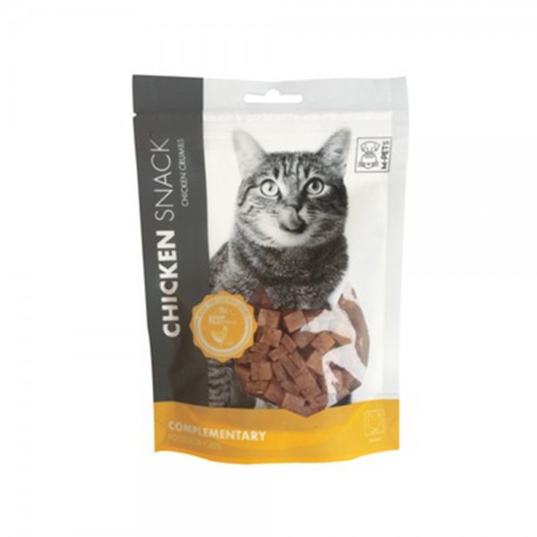 M-Pets Chicken Crumbs Cat 536639-V001 by M Pets
