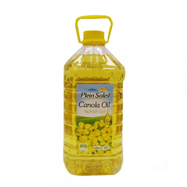CANOLA OIL 536766-V001