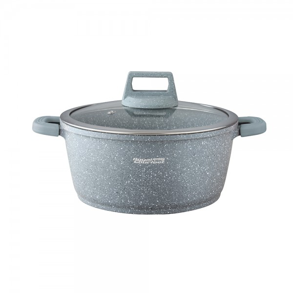 GRANIT COOKING POT 13.4 536804-V001 by Royal Gourmet Corporation