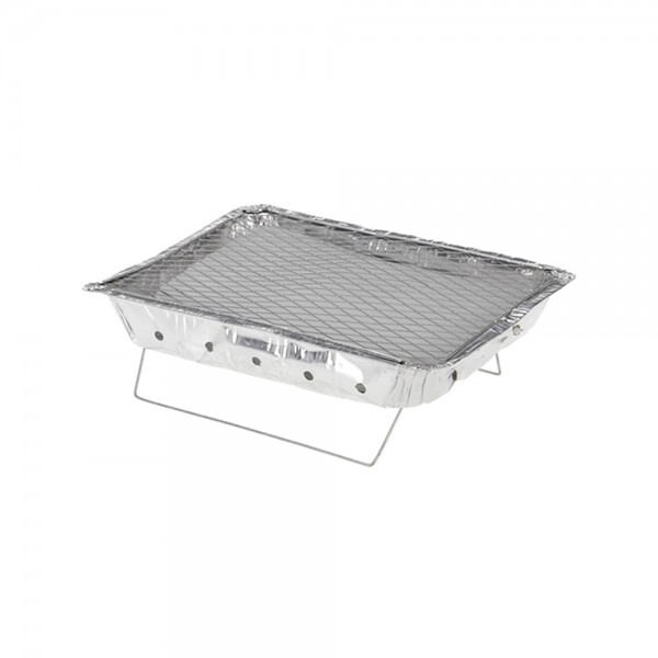 Bbq Instant Grill With Coals 536848-V001 by BBQ