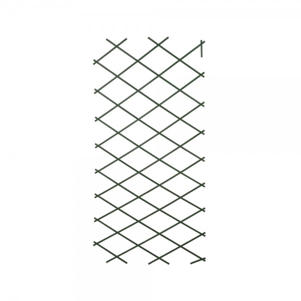 Pro-Garden Fence Foldable Green 536867-V001 by Pro Garden Collection