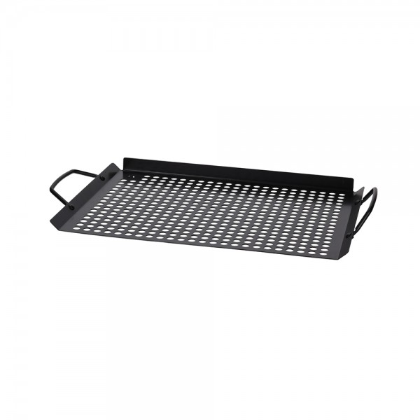Bbq Grill Tray With Holes 536965-V001 by BBQ