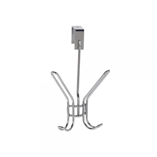 B.Solution Door Hanger Assorted Color 19X12X10Cm 536966-V001 by Bathroom Solutions
