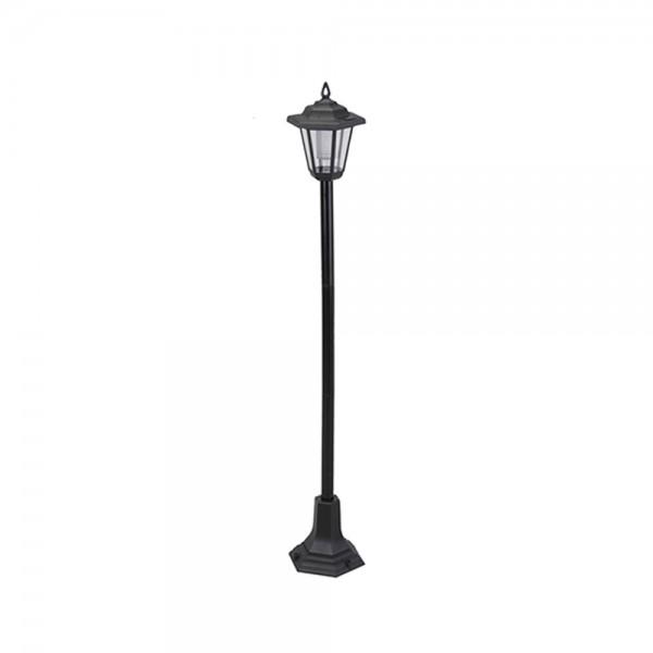 Pro-Garden Solar Post Light Led 18X18X90Cm 536967-V001 by Pro Garden Collection