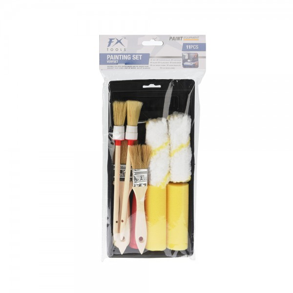 PAINT SET 536975-V001 by FX Tools