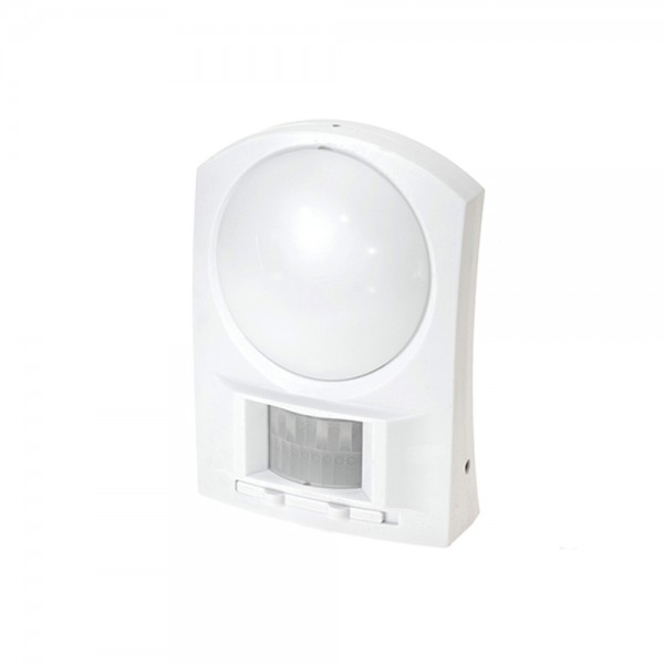 NIGHT LIGHT 8LED WITH MONTION SENSOR 536983-V001 by FX CONTROL