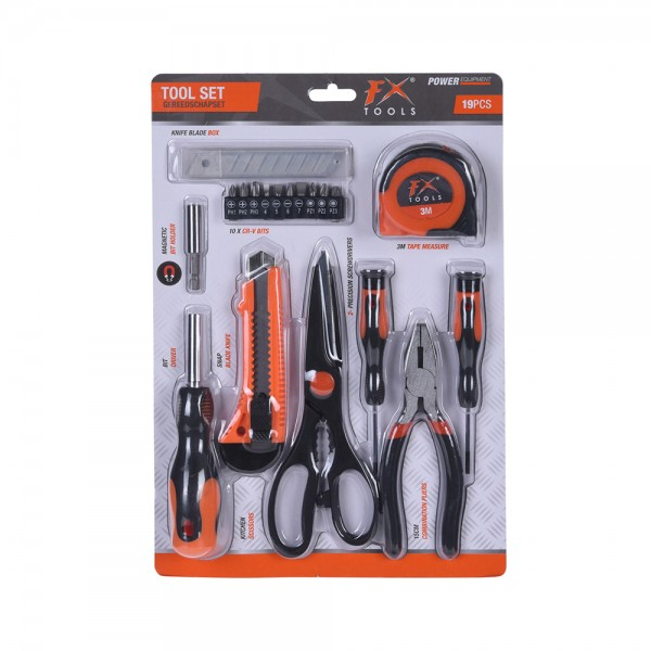 BLISTER TOOL SET 536988-V001 by FX Tools