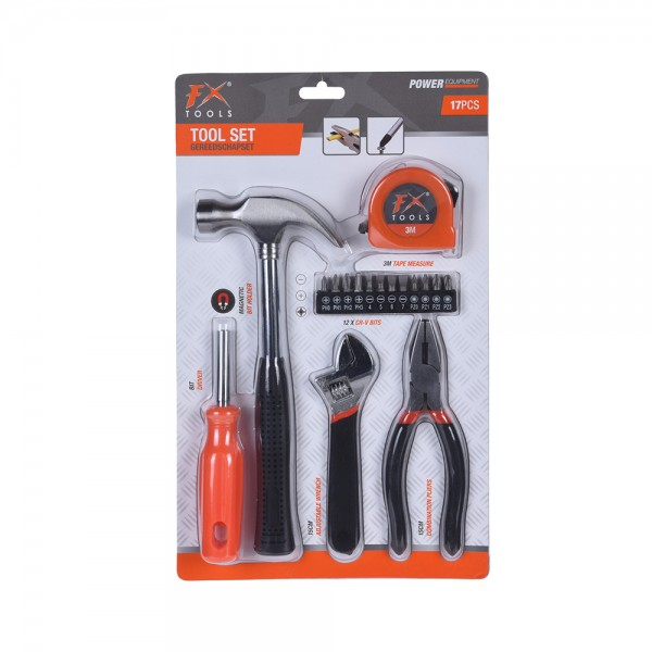 BLISTER TOOL SET 536989-V001 by FX Tools