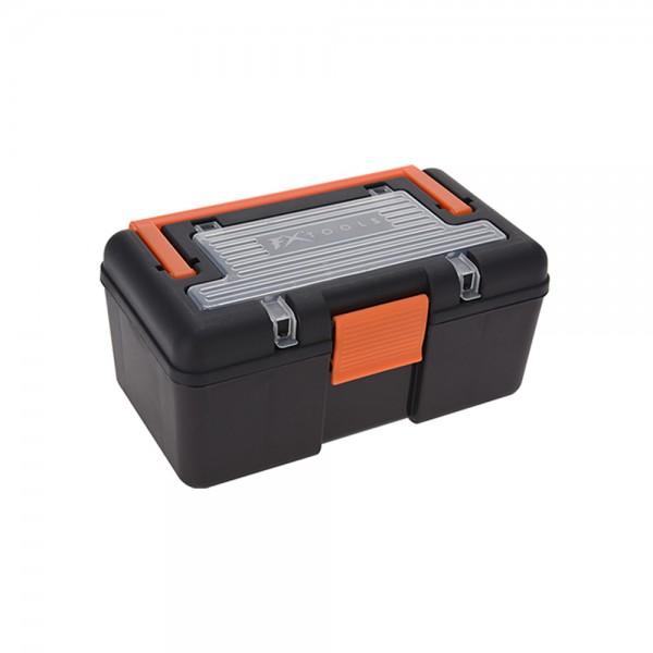 MINI TOOL BOX 10 INCH 25X15X11CM 536993-V001 by FX Tools