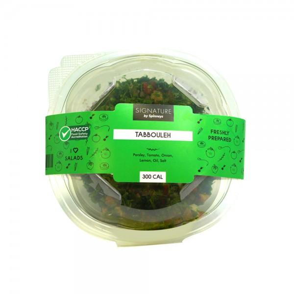 Spinneys Tabbouleh 537338-V001 by Spinneys Catering