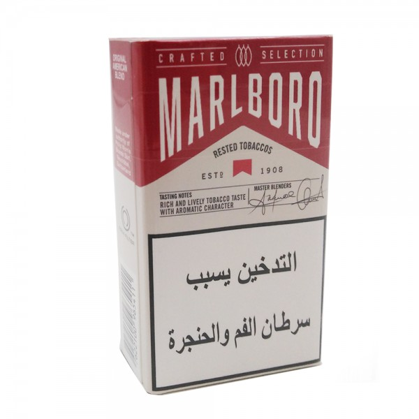 CRAFTED SELECTION 537456-V001 by Marlboro