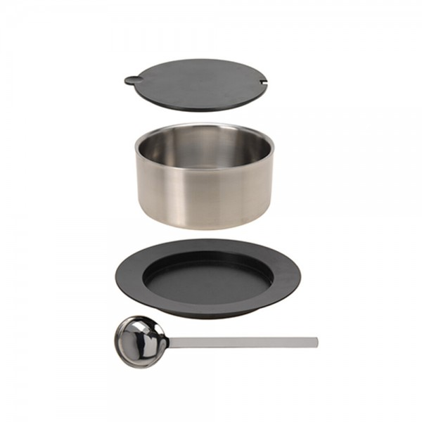SERVING SET STAINLESS STEEL 537526-V001 by EH Excellent Houseware