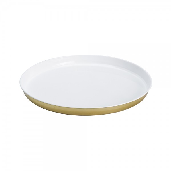 SERVING TRAY STAINLESS STEEL 537531-V001 by EH Excellent Houseware