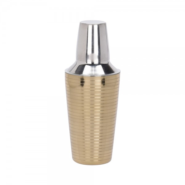 COCKTAIL SHAKER SHINY 537532-V001 by EH Excellent Houseware