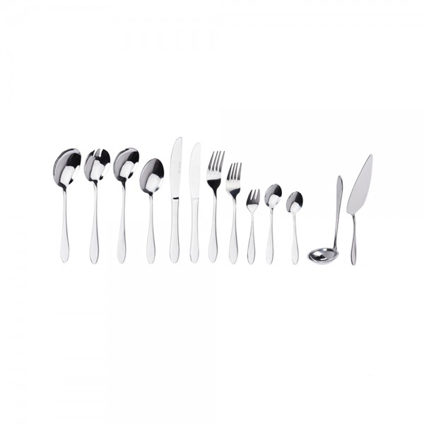CUTLERY SET STAINLESS STEEL 537539-V001 by EH Excellent Houseware
