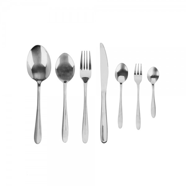 CUTLERY SET STAINLESS STEEL 537542-V001 by EH Excellent Houseware