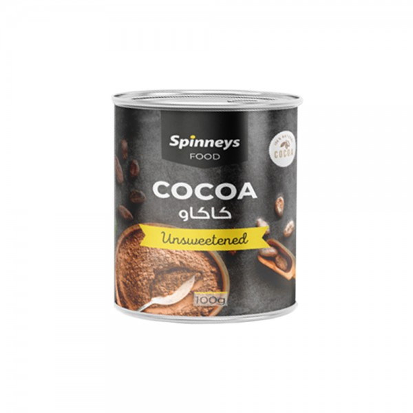 COCOA 537764-V001 by Spinneys Food