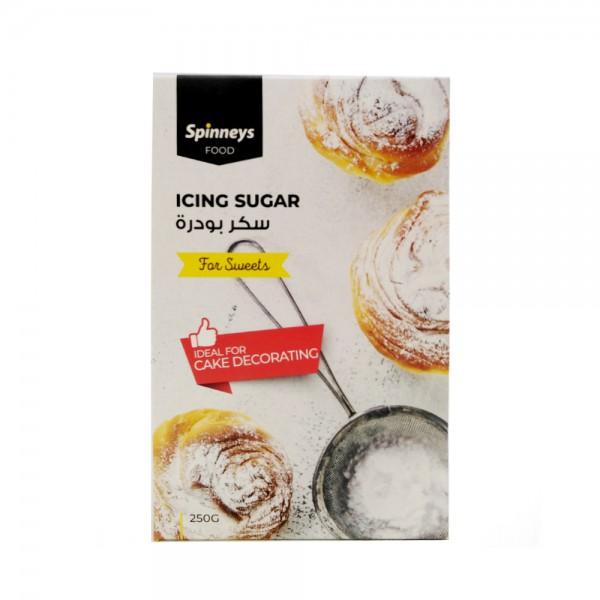 Spinneys Icing Sugar 537769-V001 by Spinneys Food