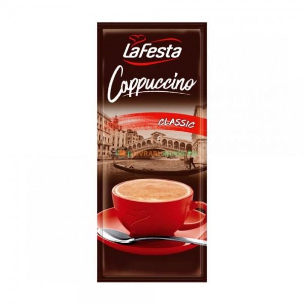La Festa Cappuccino Classic 12.5g 537889-V001 by La Festa