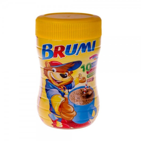 Brumi Instant Cocoa with Vitamins 350g 537898-V001 by Brumi