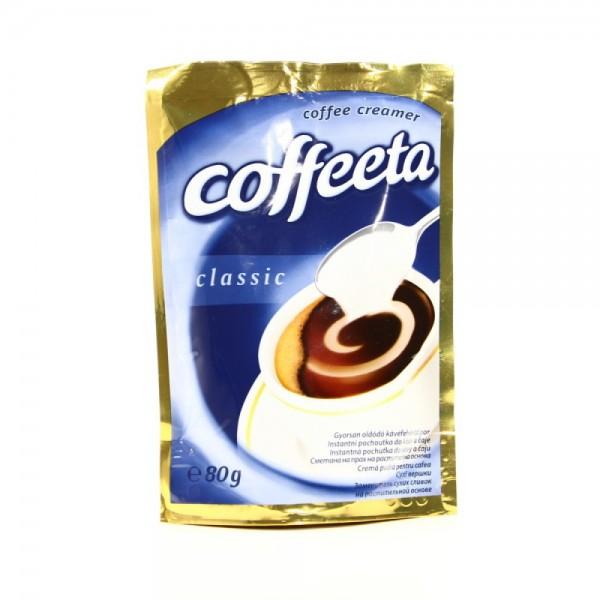Coffeeta Coffee Creamer Classic 80g 537899-V001 by Coffeeta