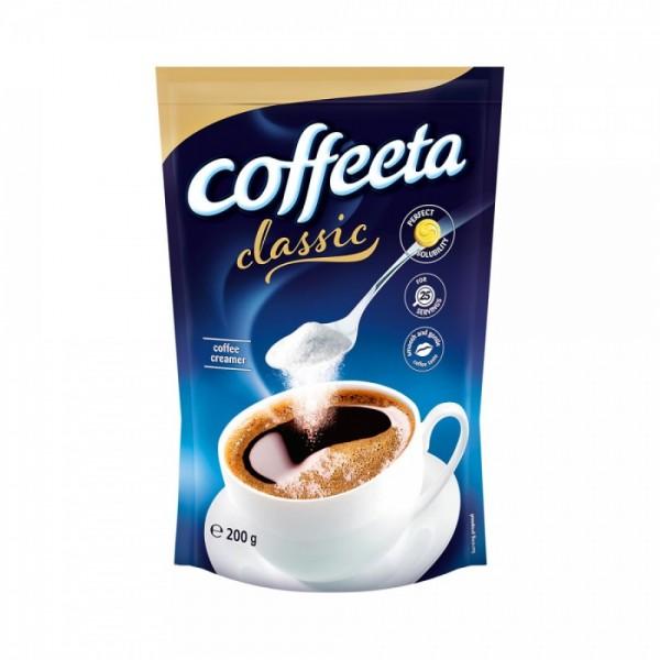 Coffeeta Coffee Creamer Classic 200g 537900-V001 by Coffeeta