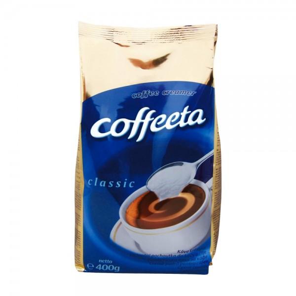 Coffeeta Coffee Creamer Classic 400g 537901-V001 by Coffeeta