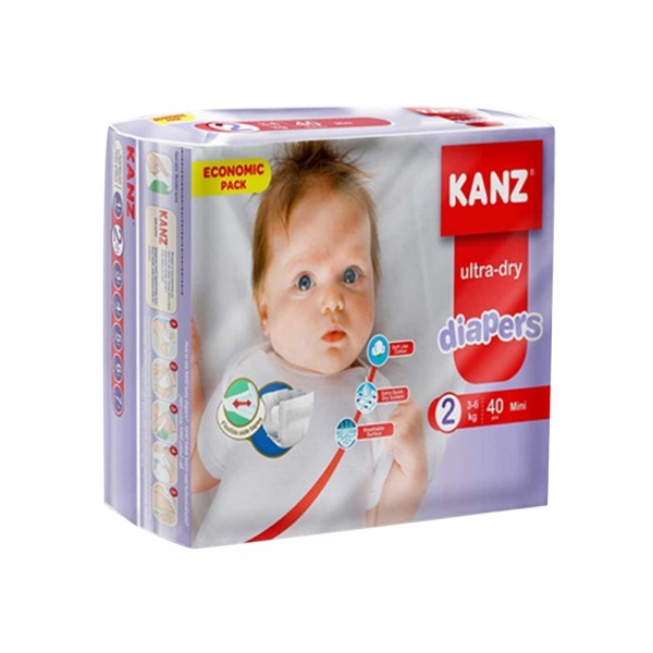 ECO PACK MINI 3-6KG 537930-V001 by Kanz