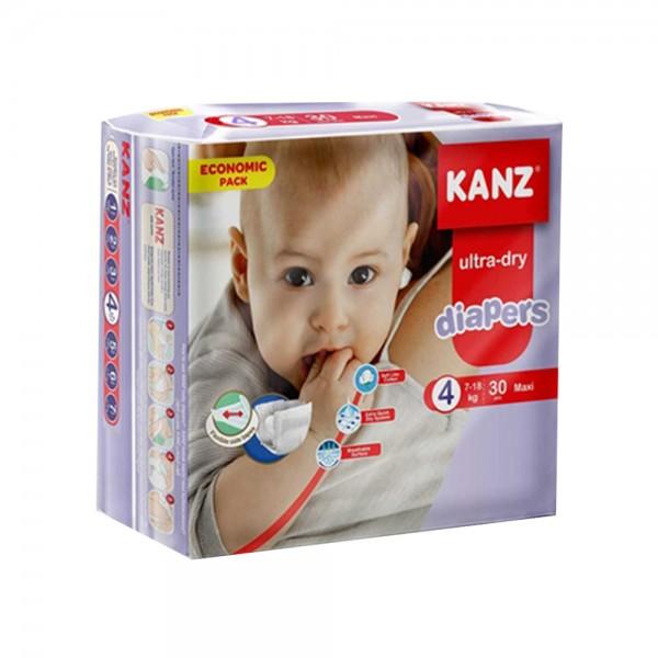 ECO PACK MAXI 7-18KG 537932-V001 by Kanz