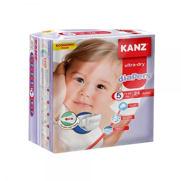 ECO PACK JUNIOR 11-25KG 537933-V001 by Kanz