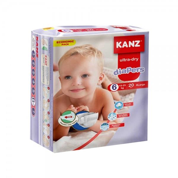 ECO PACK XLARGE 15-25KG 537934-V001 by Kanz