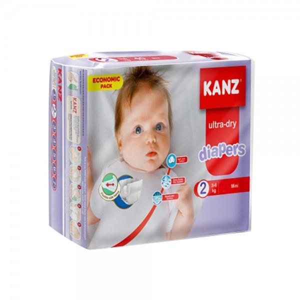 MEGA PACK MINI 3-6KG 537936-V001 by Kanz