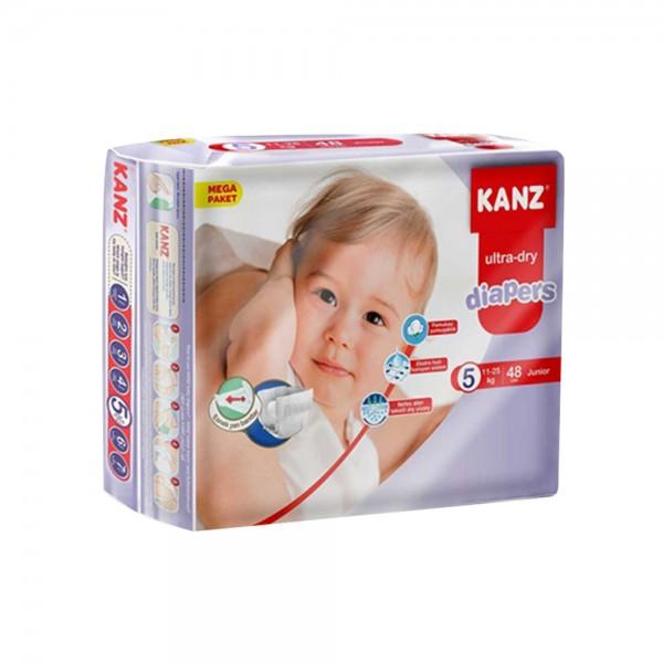 MEGA PACK JUNIOR 11-25KG 537939-V001 by Kanz