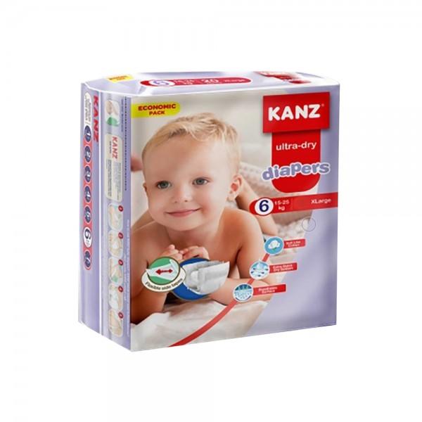 MEGA PACK XLARGE 15-25KG 537940-V001 by Kanz