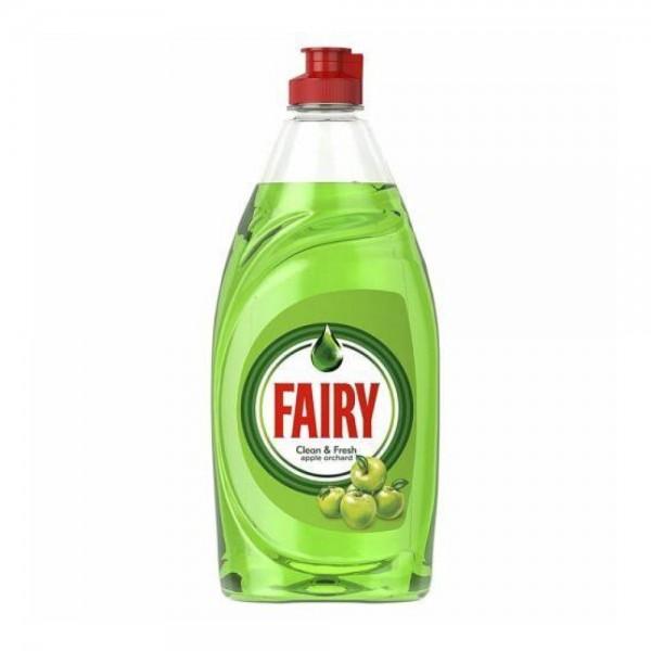 Fairy Apple Aromatics Dishwashing 537942-V001 by Fairy