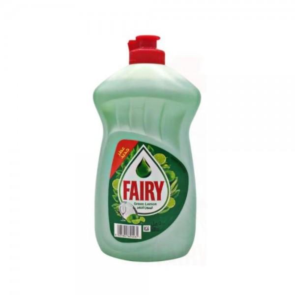 Fairy Lime Aromatics Dishwashing 537943-V001 by Fairy
