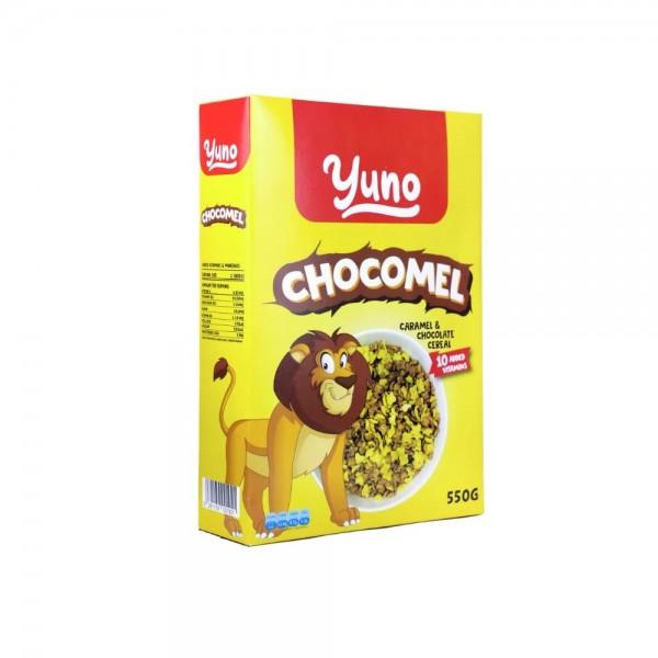 Yuno Chocomel 538028-V001 by Yuno