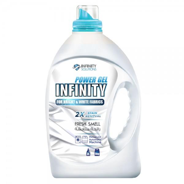 INFINITY  Power Gel White 3L 538081-V001 by Infinity