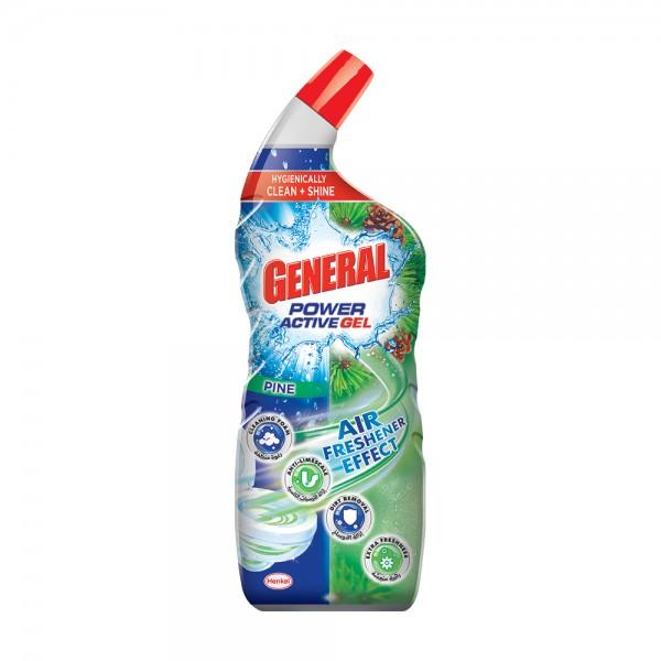 DER GENERAL Toilet Cleaner Air Freshener Pine 750ml 538402-V001 by Der General