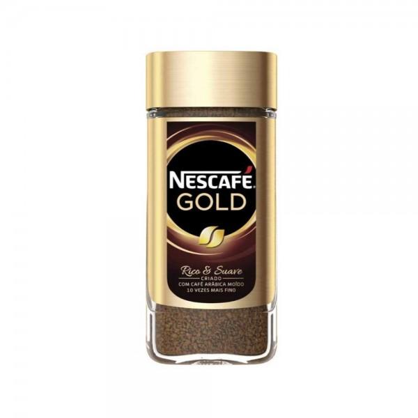Nescafe Gold Coffee 190g 538538-V001 by Nestle
