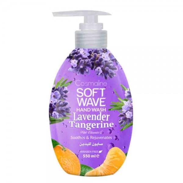 LIQUID SOAP LAVENDER TANGERINE 538578-V001 by Cosmaline