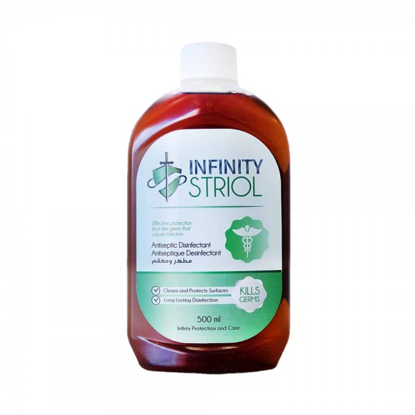 ANTISEPTIC DISINFECTANT 538698-V001 by Infinity