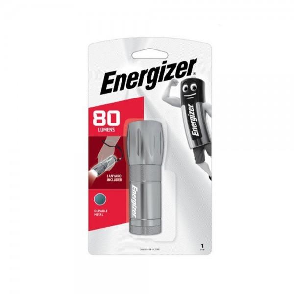 LED FLASH LIGHT METAL 538819-V001 by Energizer