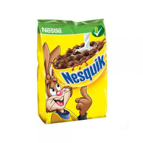 NESQUIK CEREAL BAG 538832-V001 by Nestle