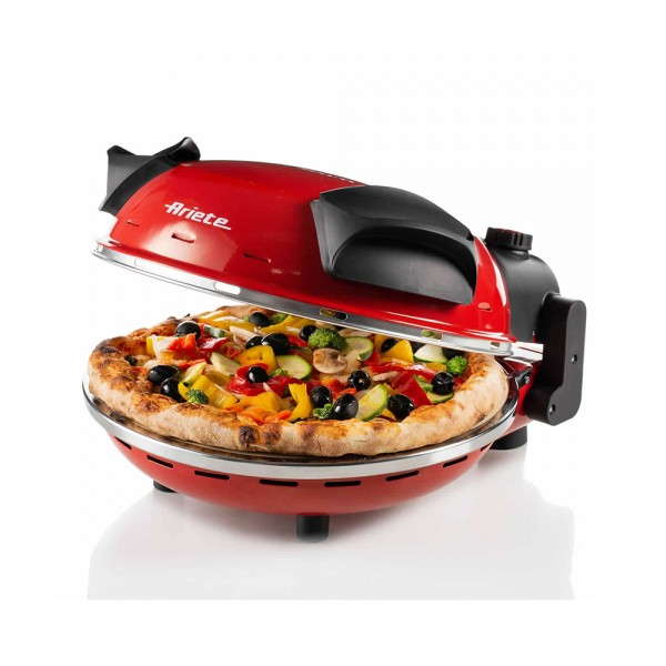 ELECTRIC PIZZA OVEN. 1200W 538847-V001 by Ariete
