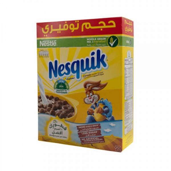 Nesquik Cereal 539291-V001 by Nestle