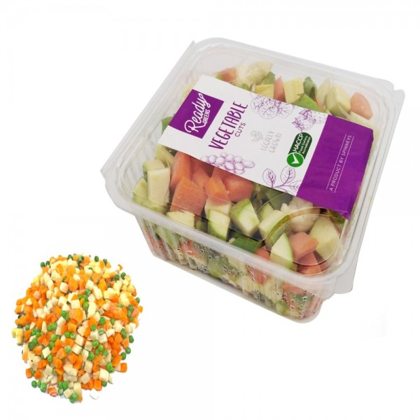 Ready Greens Mixed Vegetables 539322-V001 by Ready Greens