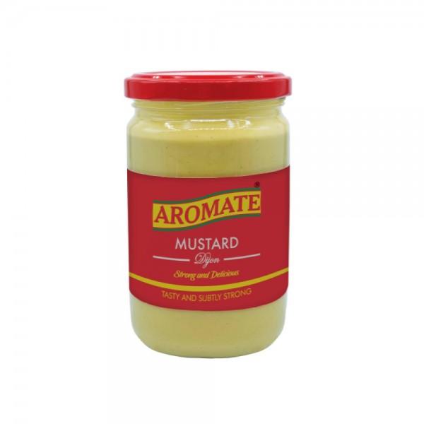 Aromate Dijon Mustard 270g 539352-V001 by Aromate