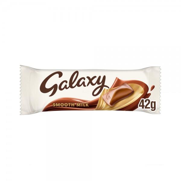GALAXY MILK BAR 540039-V001 by Mars