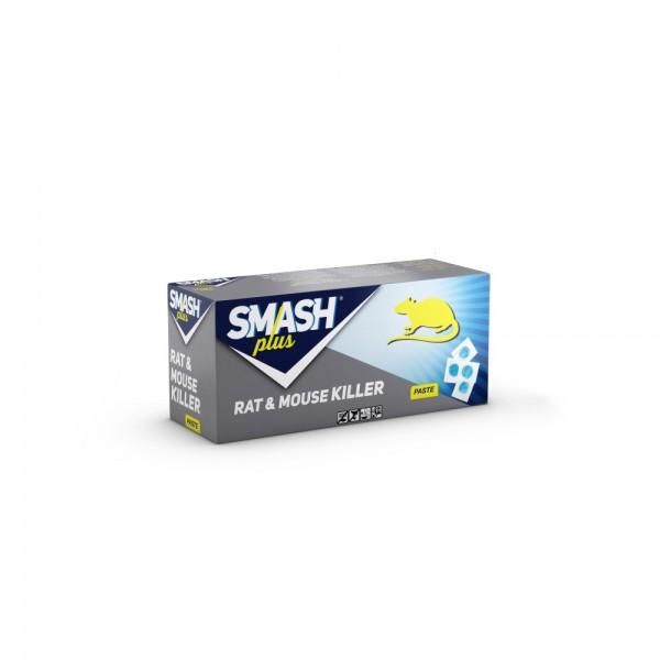 Smash Plus Rat & Mouse Killer 540105-V001 by Smash